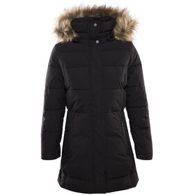 Helly Hansen Blume Puffy Parka Women Black